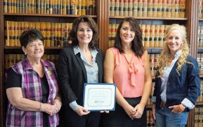 Dunn, NC – Business of the Week – Kathryn Johnston Tart PLLC | 2017 News April 21