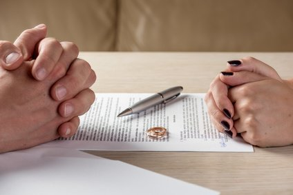 Divorce Lawyers in Harnett County NC