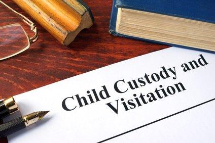 Child Custody and Divorce